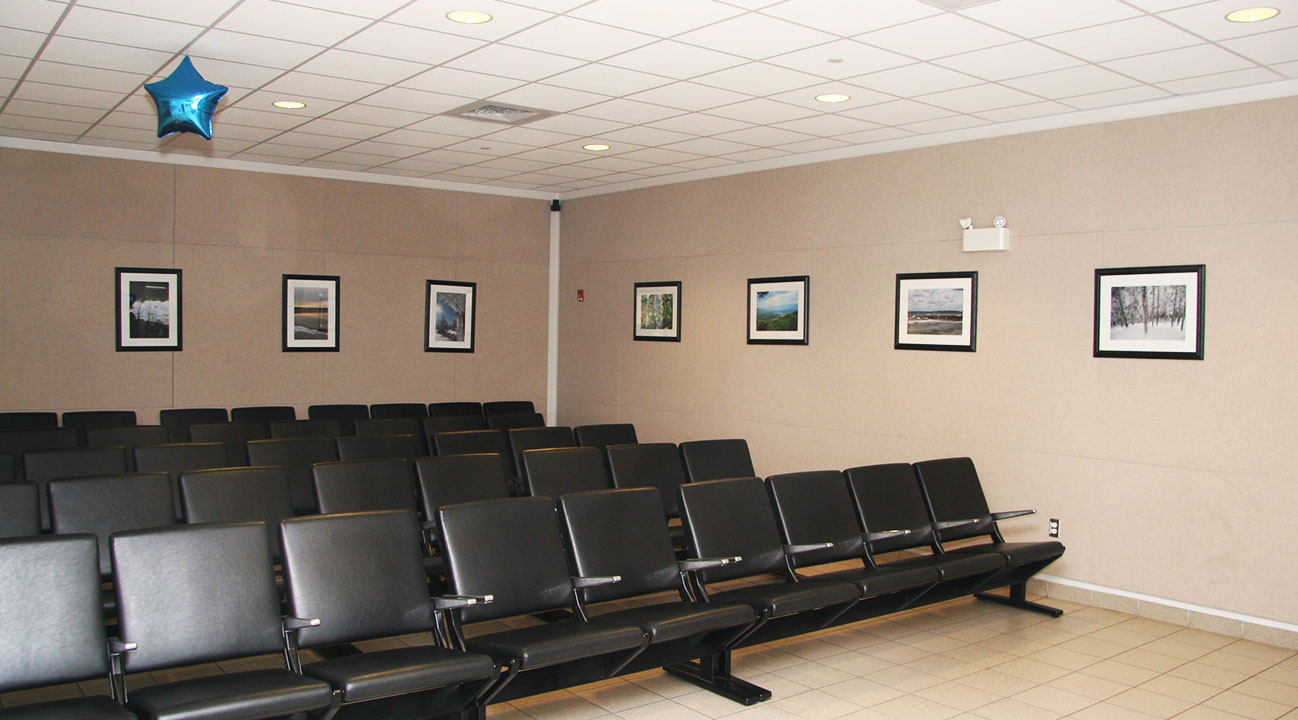 Our portfolios of ceiling wall projects all bright for Boch honda westford ma